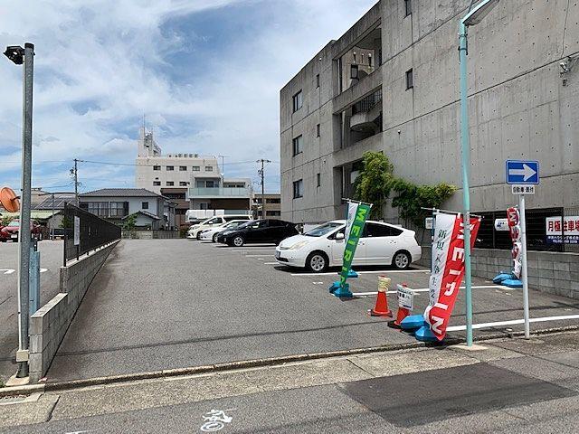 昭和区東畑町