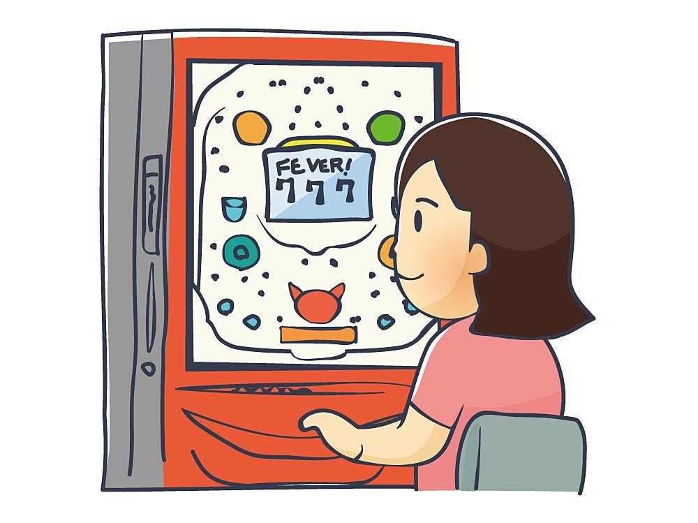 【滞納事例】ギャンブル好きの母親